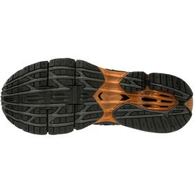 Mizuno Wave Prophecy 9 Zapatillas Running Hombre, black
